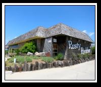 Rusty Rudder/Rusty Rudder Deck
